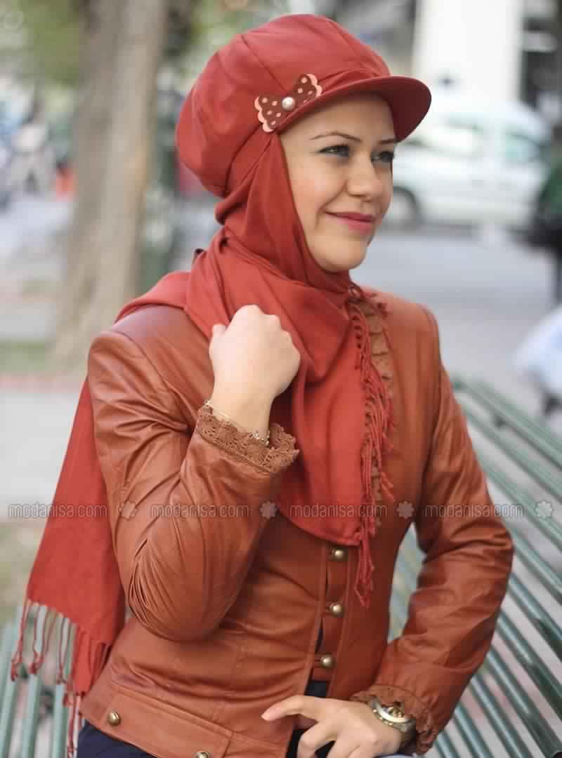 Quel Chapeau Porter Avec Le Hijab5