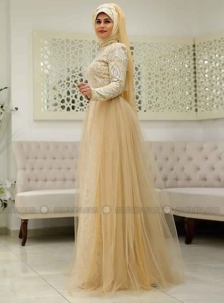 Robe De Princesse Pour Femme Voilée