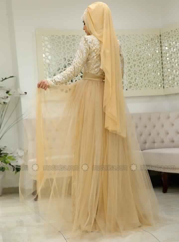 Robe De Princesse Pour Femme Voilée1