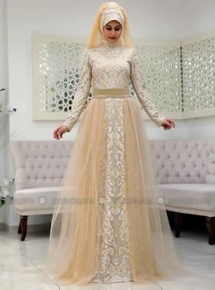 Robe De Princesse Pour Femme Voilée2