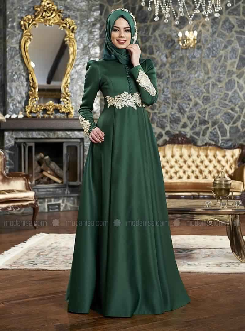 Robe De Soirée Femme Voilée8