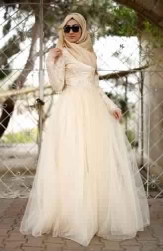 Robe De Soirée Princesse