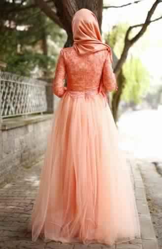 Robe De Soirée Princesse4