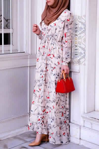 Robe Femme Voilée Tendance Cette Saison