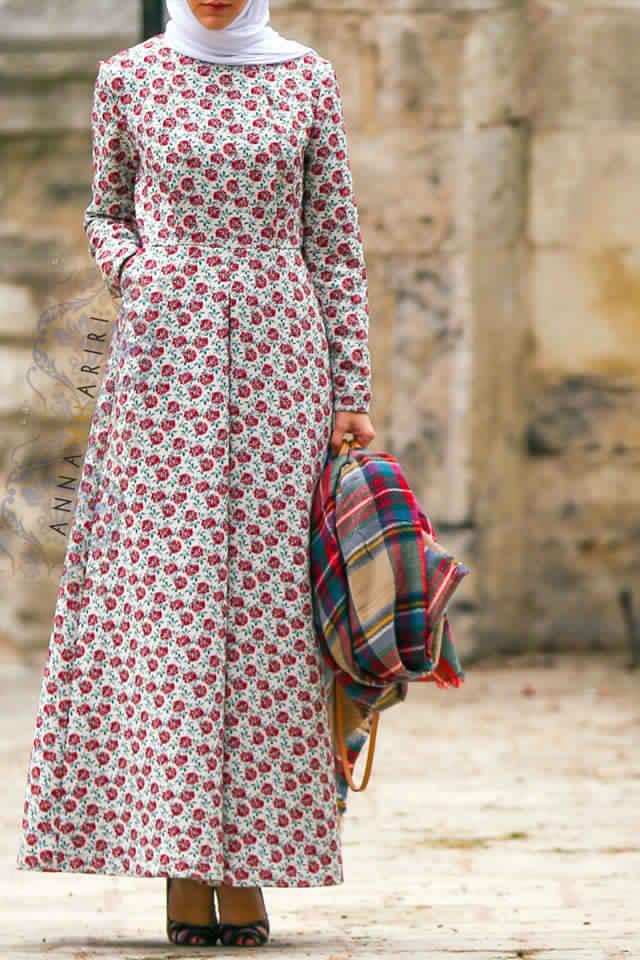 Robe Femme Voilée Tendance Cette Saison 7