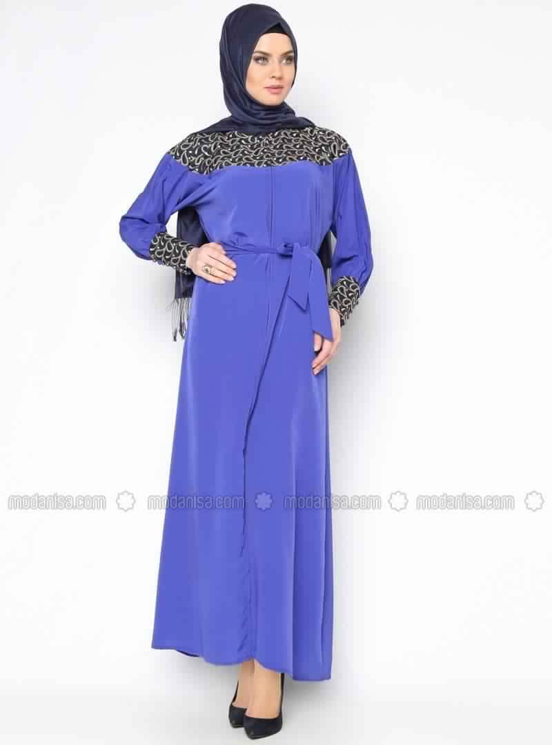 Robes-Abayas