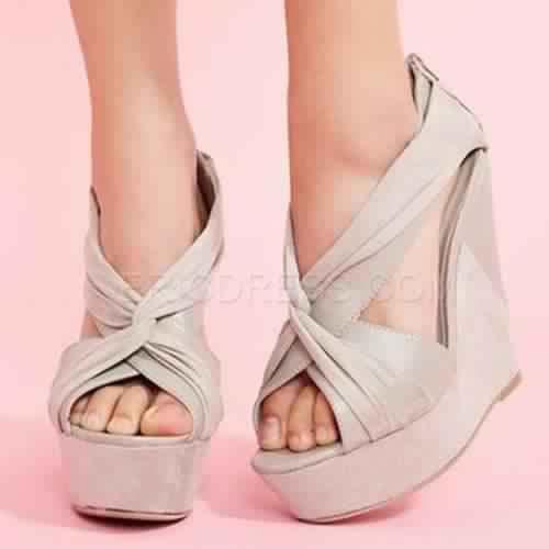 Sandales À Talons Hauts Pas Cher