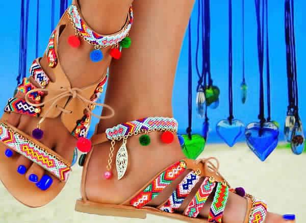 Sandales grecques2