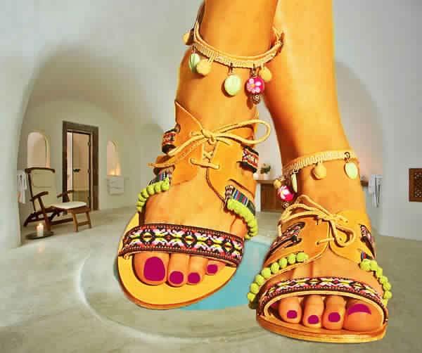 Sandales grecques7