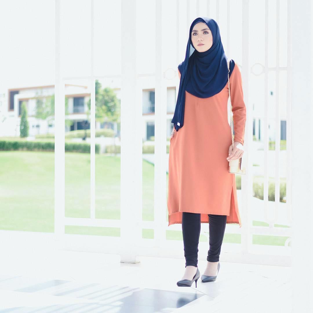 Styles De Hijab Char3i