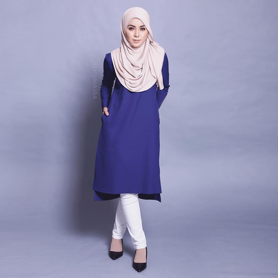 Styles De Hijab Char3i 1