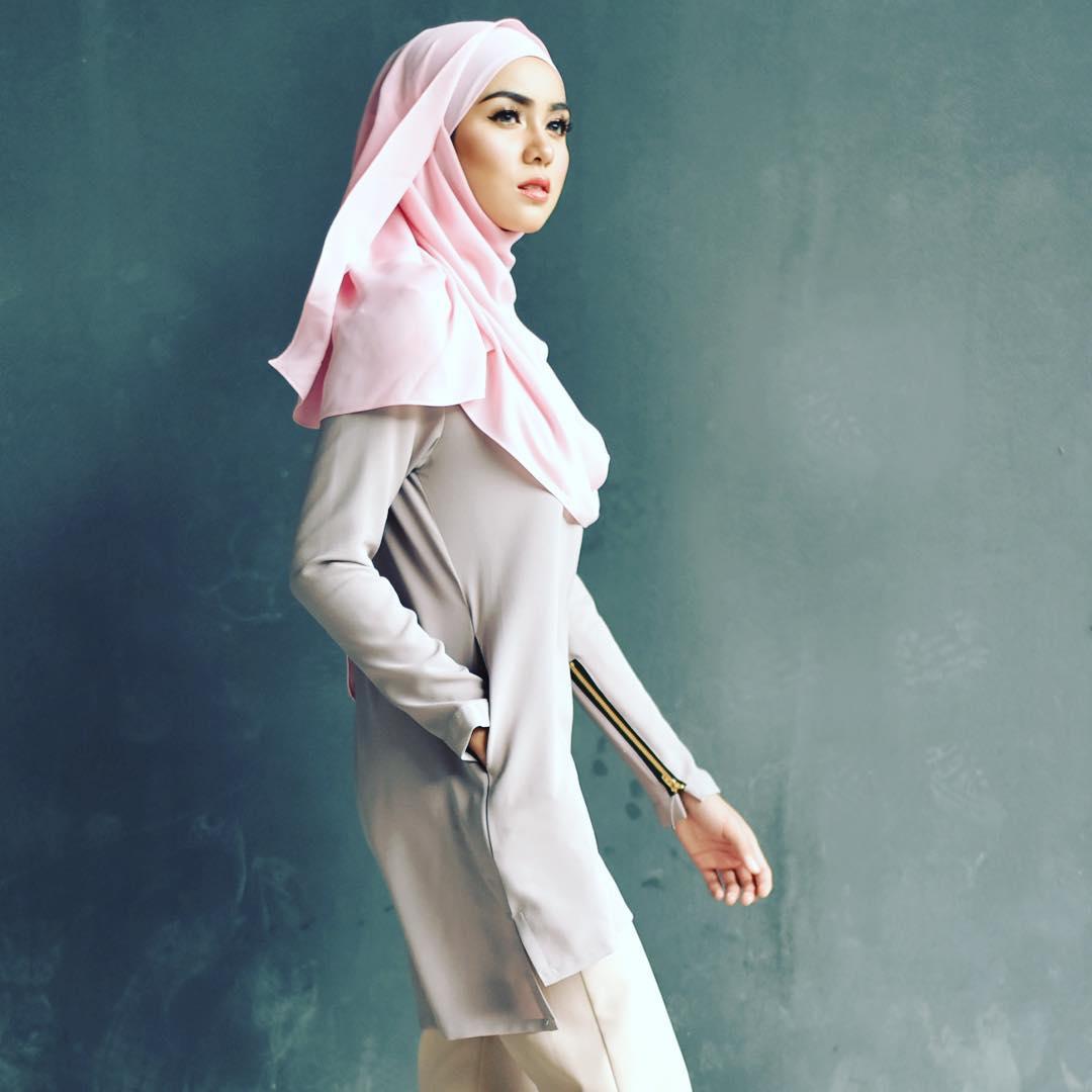 Styles De Hijab Char3i 3
