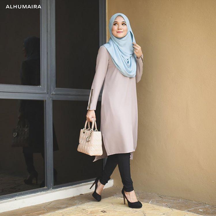 Styles De Hijab Char3i 5