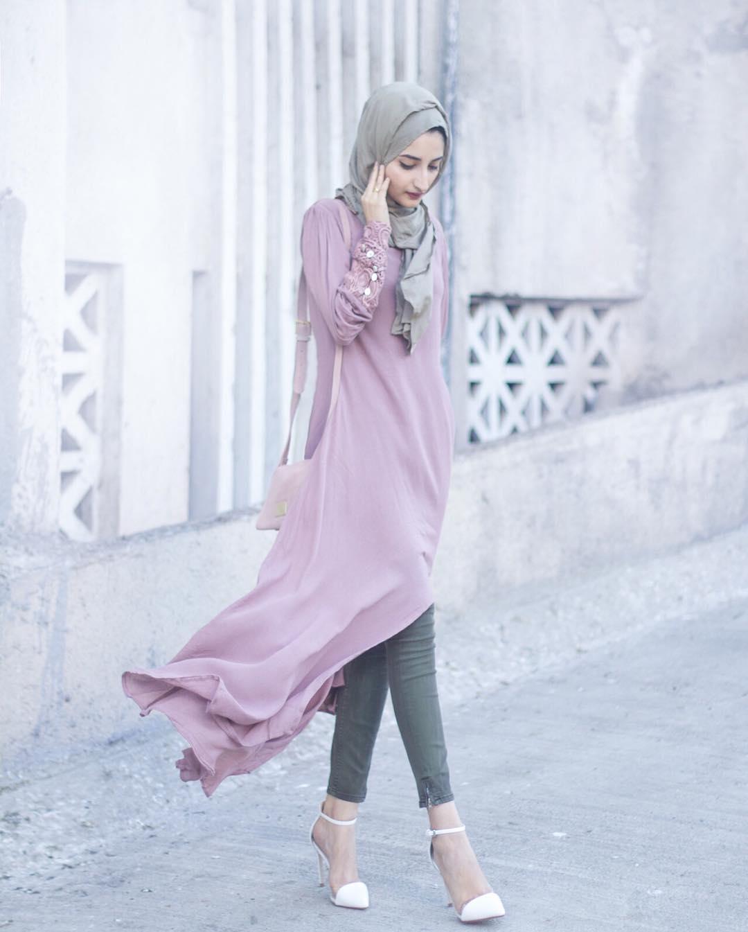 Styles De Hijab Modernes Et Fashion23