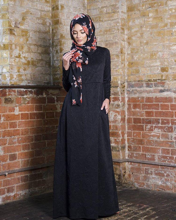 Styles De Hijab Modernes Et Fashion3