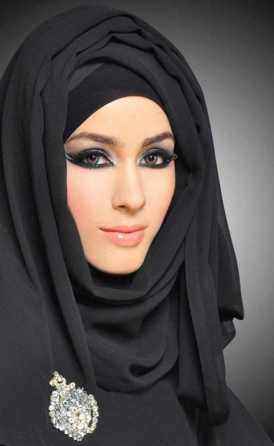 40 Casual Styles De Hijab Les Plus Tendances Sur Instagram Astuces Hijab