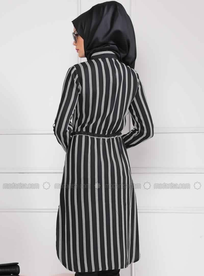 Tunique Longue Pour Femme Voilée 3