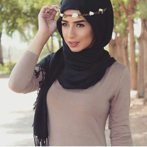 20 Styles De Hijab Ultra Fashion Et L Gants R Servez