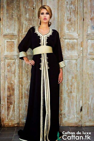 Caftan Marocain 4