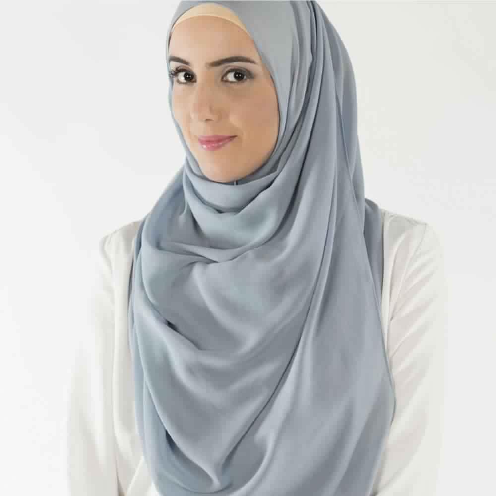 Couleurs Pour Hijab