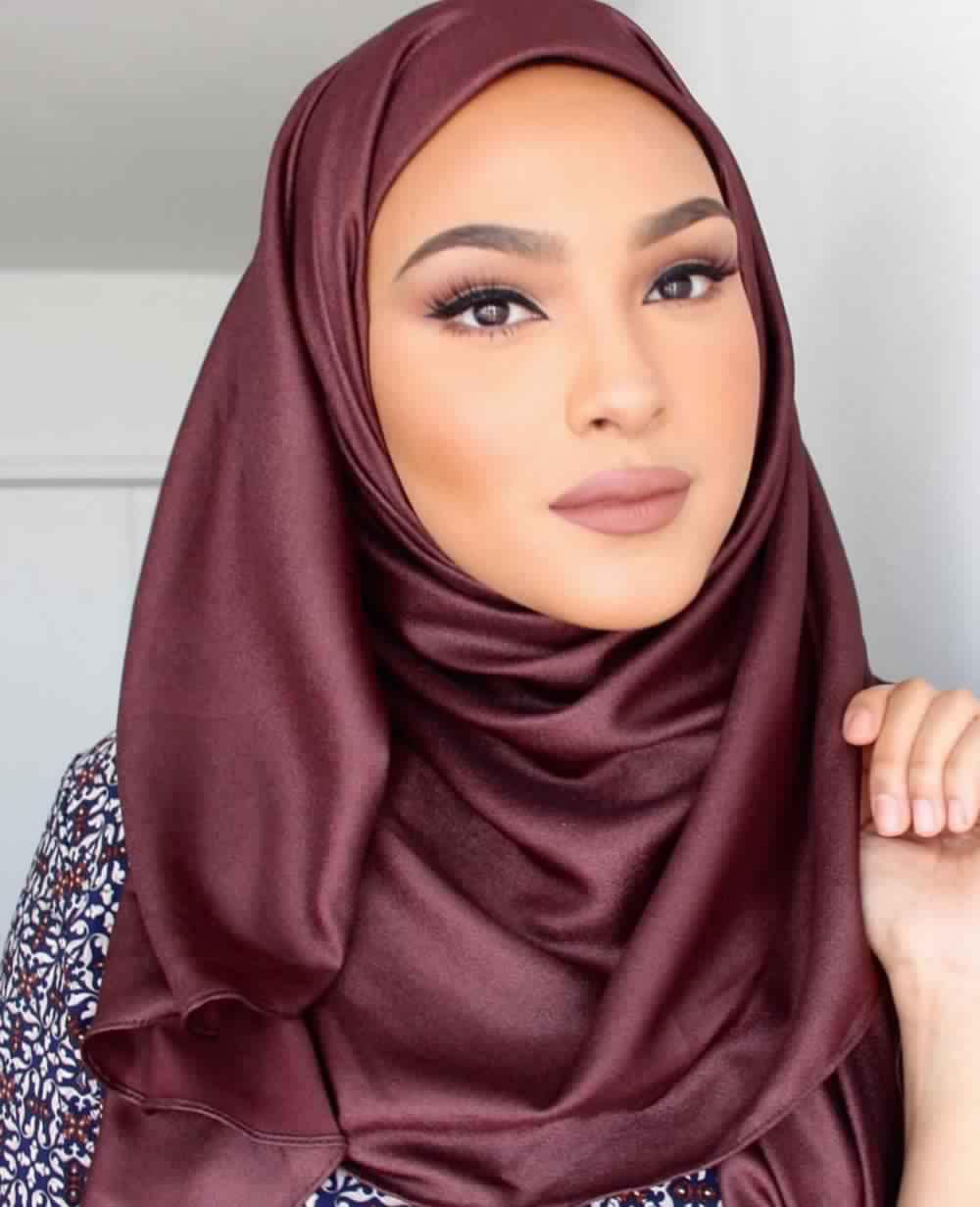 Couleurs Pour Hijab11
