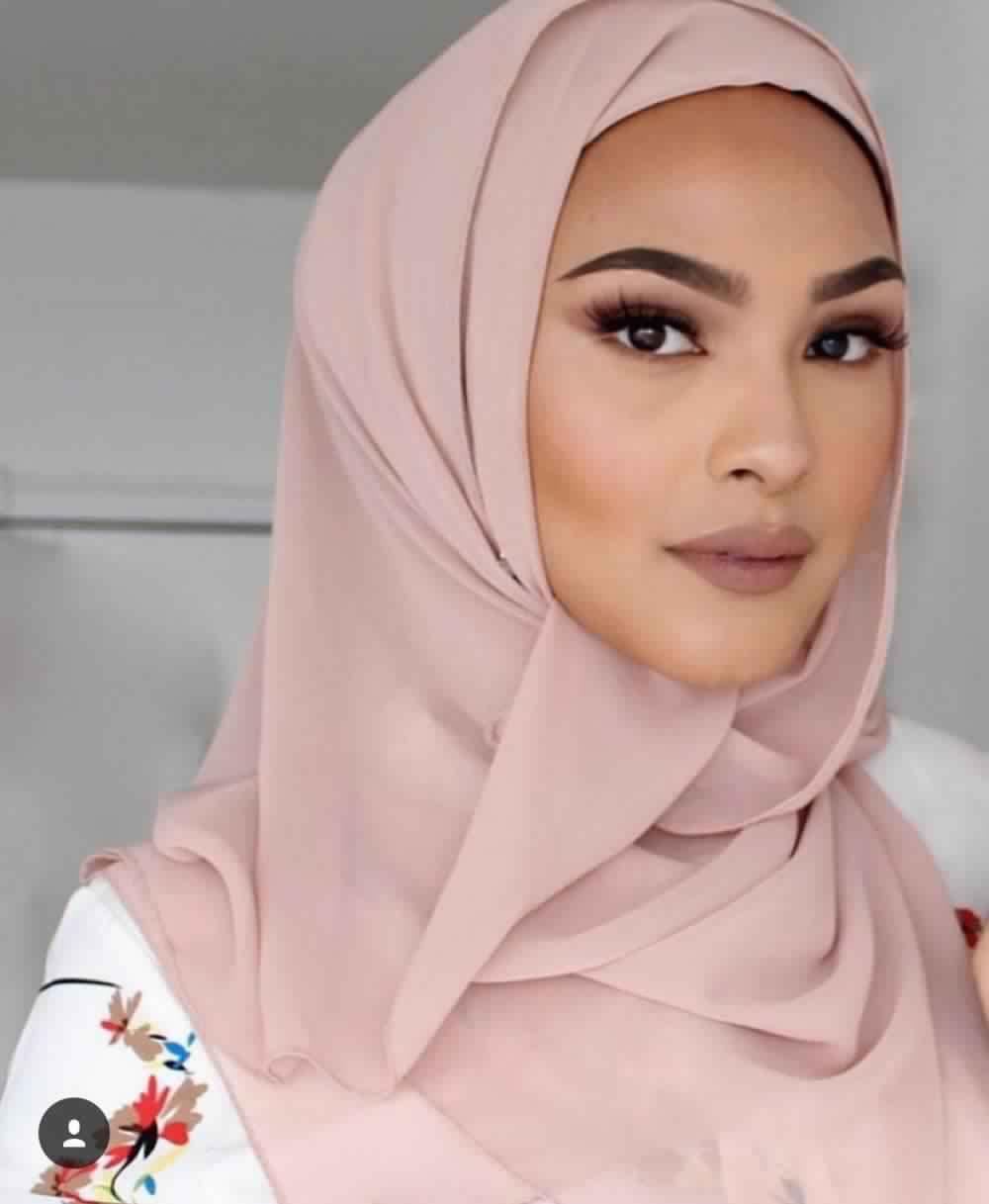 Couleurs Pour Hijab12