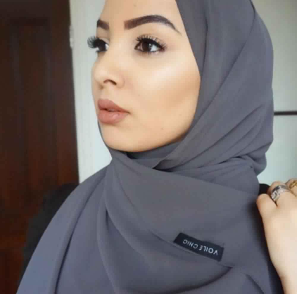 Couleurs Pour Hijab13