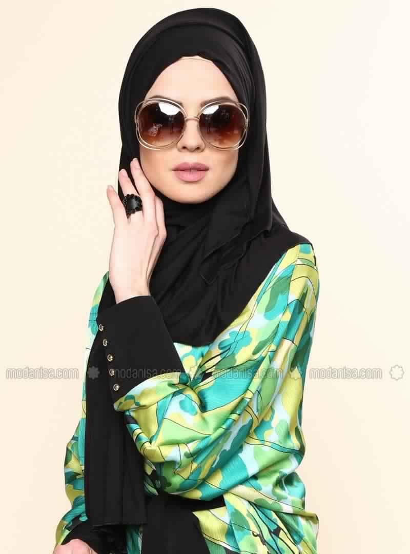 Achetez ces jolis foulards par cher pour hijab tendance cette saison astuces hijab - Foulard pour cheveux tendance ...
