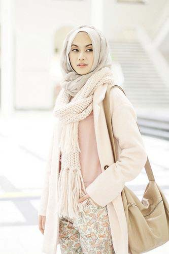 Hijab Fahsion13