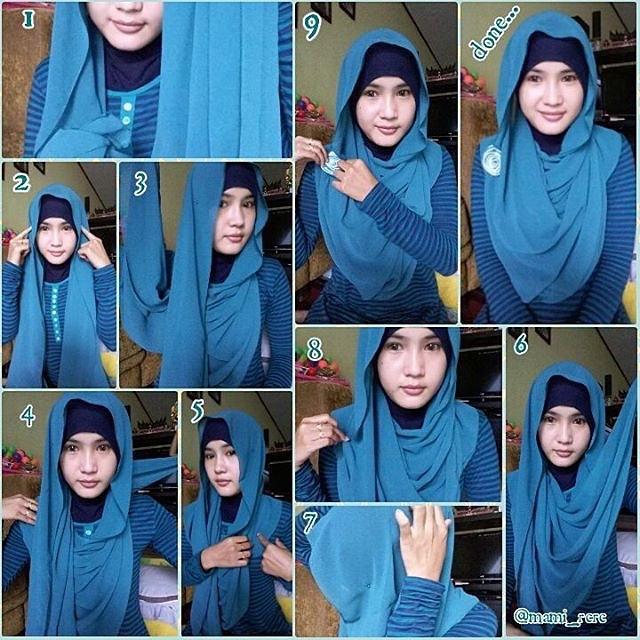 Hijab Moderne11
