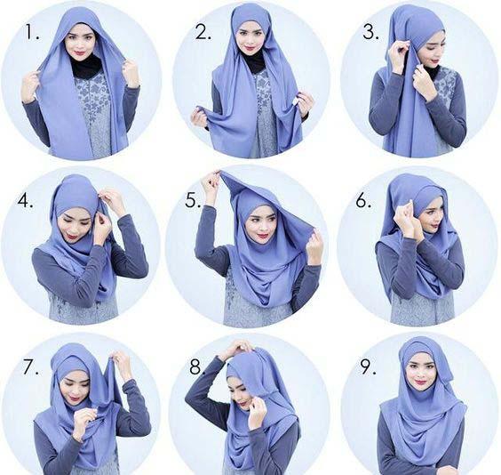 Hijab Moderne12