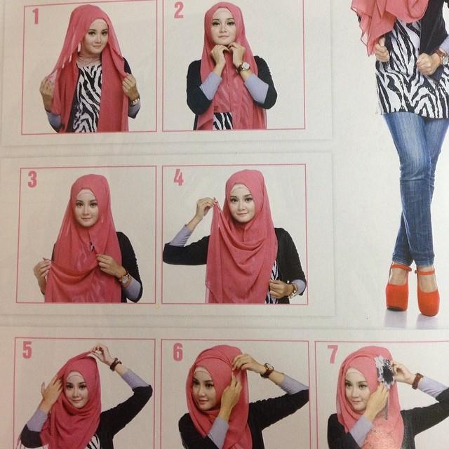 Hijab Moderne20