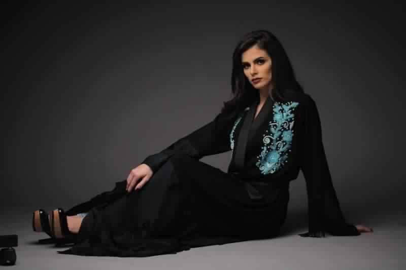 Lady Vogue Abaya11
