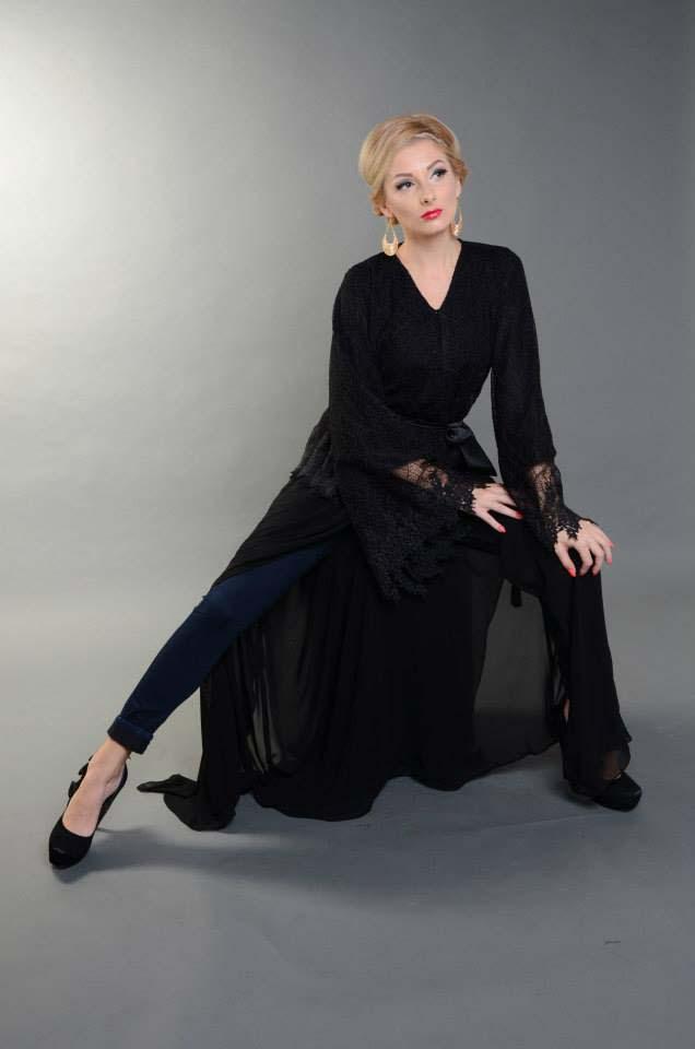 Lady Vogue Abaya15