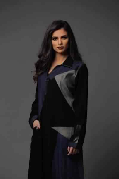 Lady Vogue Abaya2