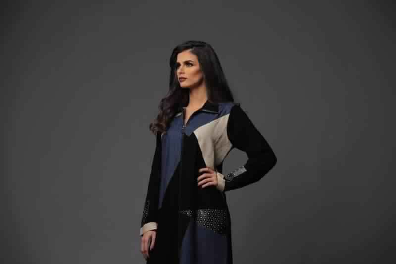 Lady Vogue Abaya3
