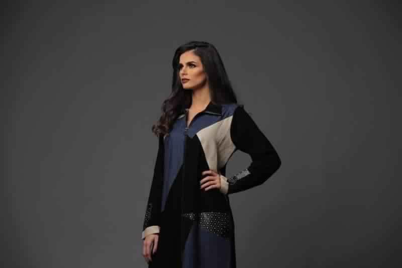 Lady Vogue Abaya3