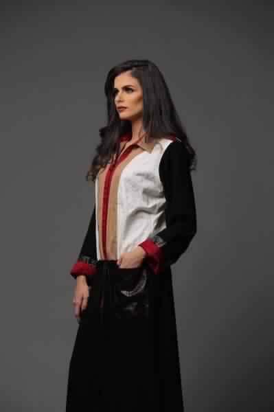 Lady Vogue Abaya6