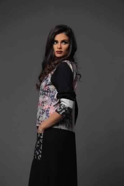 Lady Vogue Abaya7