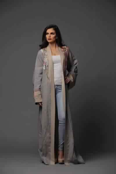 Lady Vogue Abaya8