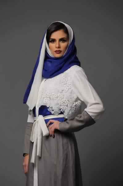 Lady Vogue Abaya9