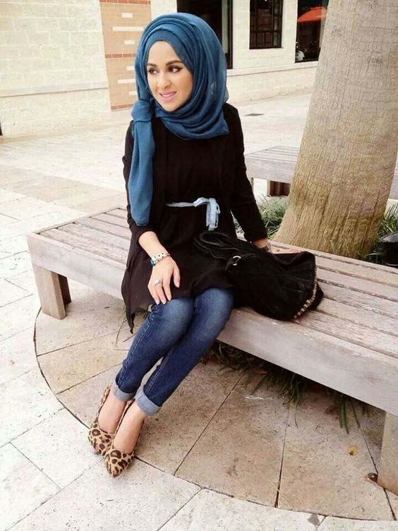 Looks De Hijab