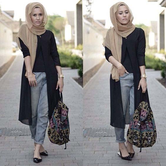 Looks De Hijab11
