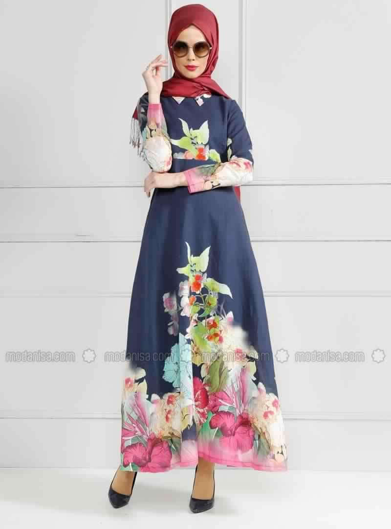 Robes Pour Femme Voilée4
