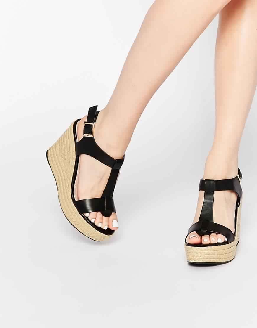 Sandales Compensées3