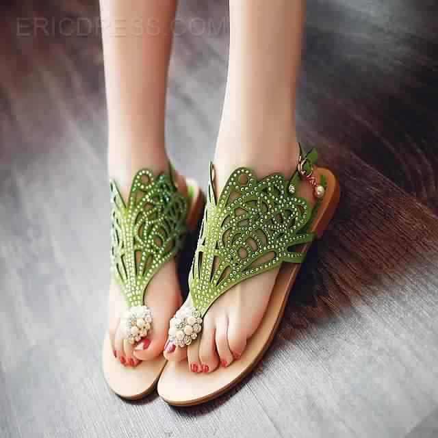 Sandales Pas Cher 2