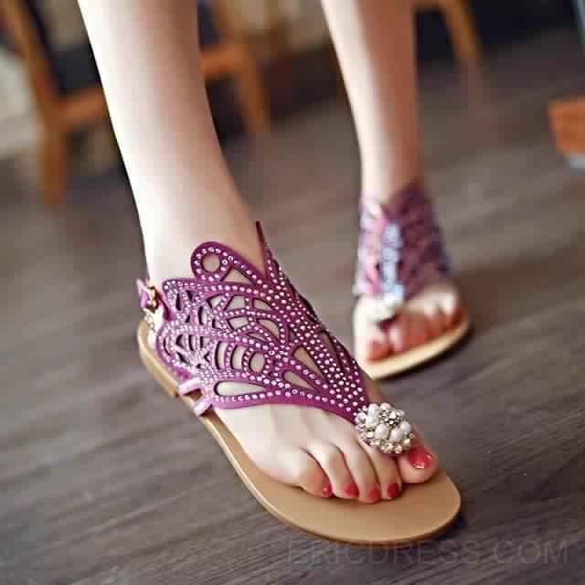 Sandales Pas Cher 3
