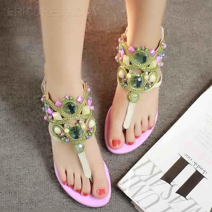 Sandales Pas Cher 4