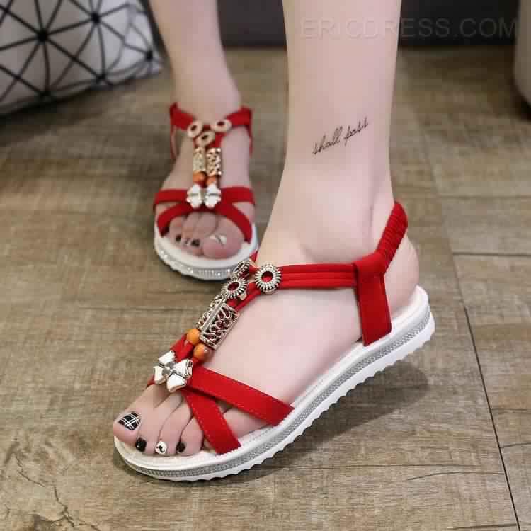 Sandales Pas Cher 5