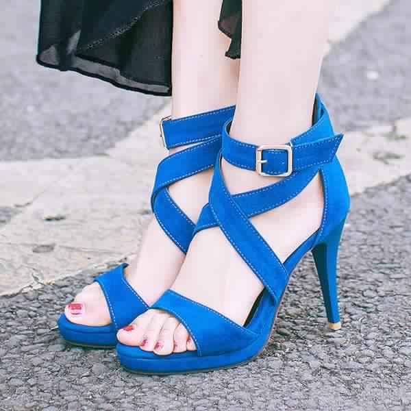 Sandales Pas Cher 6